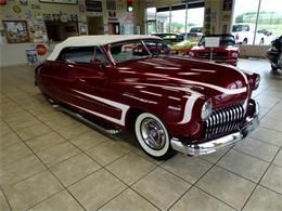 1950 Mercury Convertible (CC-1368932) for sale in De Witt, Iowa