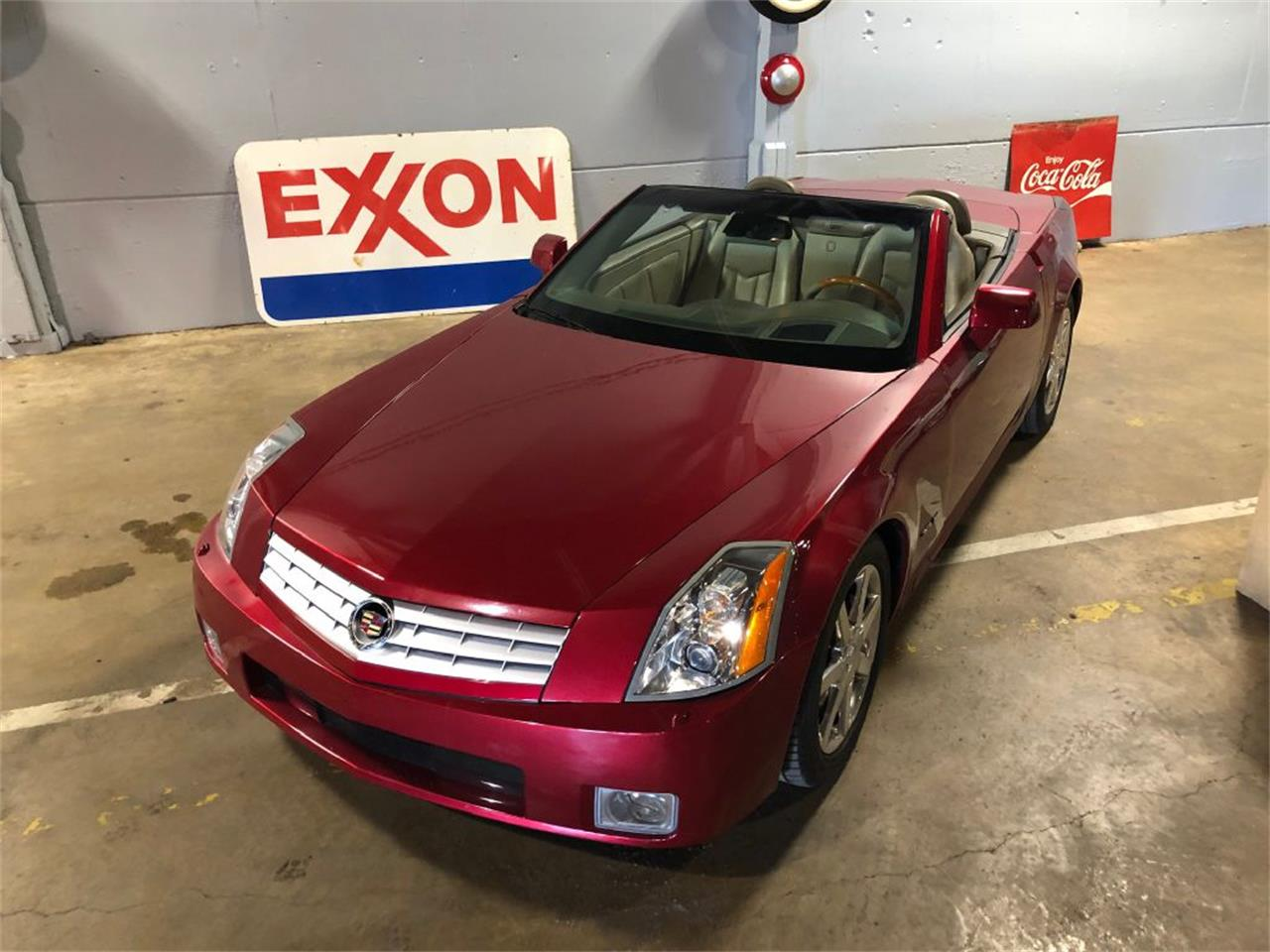 2004 Cadillac XLR (CC-1368933) for sale in Batesville, Mississippi