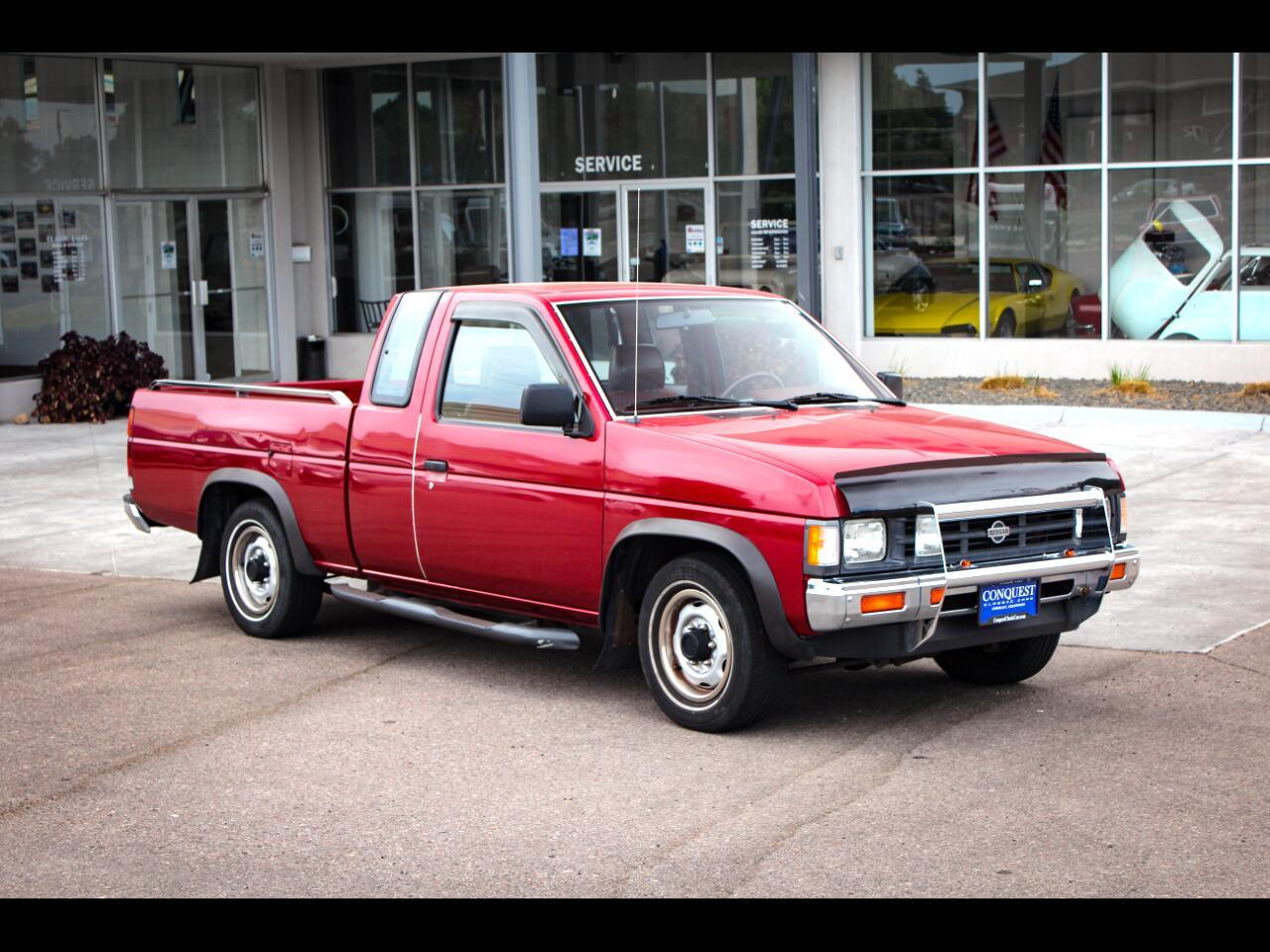 1991 Nissan Pickup (CC-1368939) for sale in Greeley, Colorado