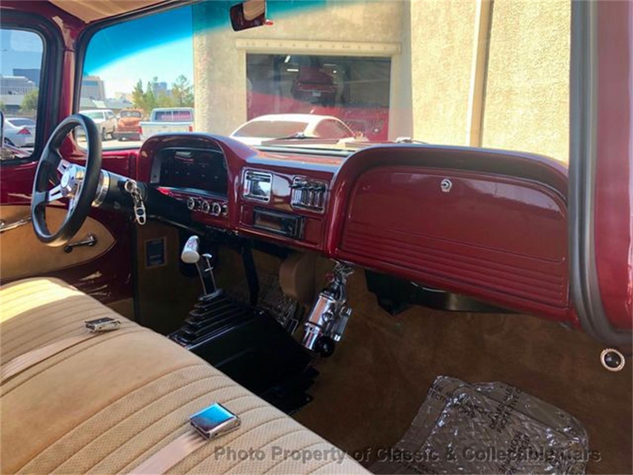 1961 Chevrolet K-10 (CC-1368943) for sale in Las Vegas, Nevada