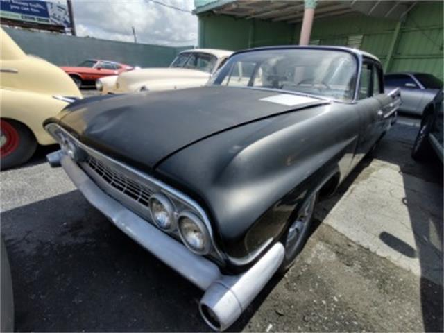 1961 Dodge 2-Dr Coupe (CC-1360896) for sale in Miami, Florida