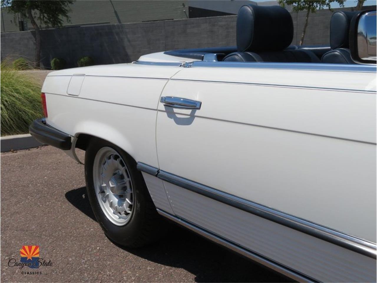 1984 Mercedes-Benz 380 (CC-1360897) for sale in Tempe, Arizona