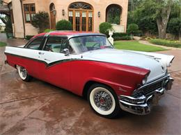 1956 Ford Crown Victoria (CC-1368971) for sale in Metairie, Louisiana