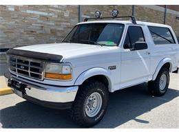 1996 Ford Bronco (CC-1368978) for sale in Morgantown, West Virginia