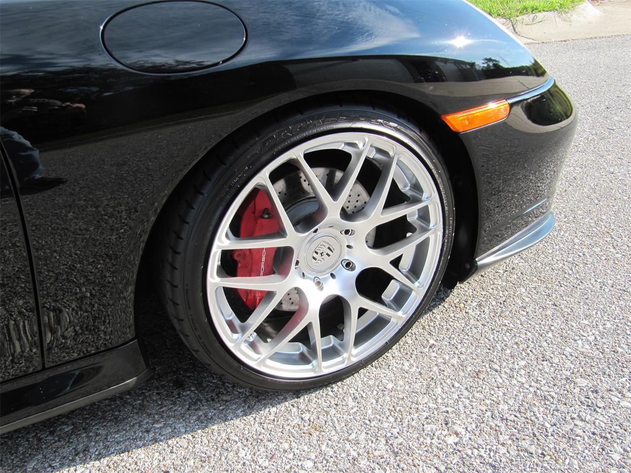 2001 Porsche 911 Carrera Turbo (CC-1368985) for sale in Omaha, Nebraska