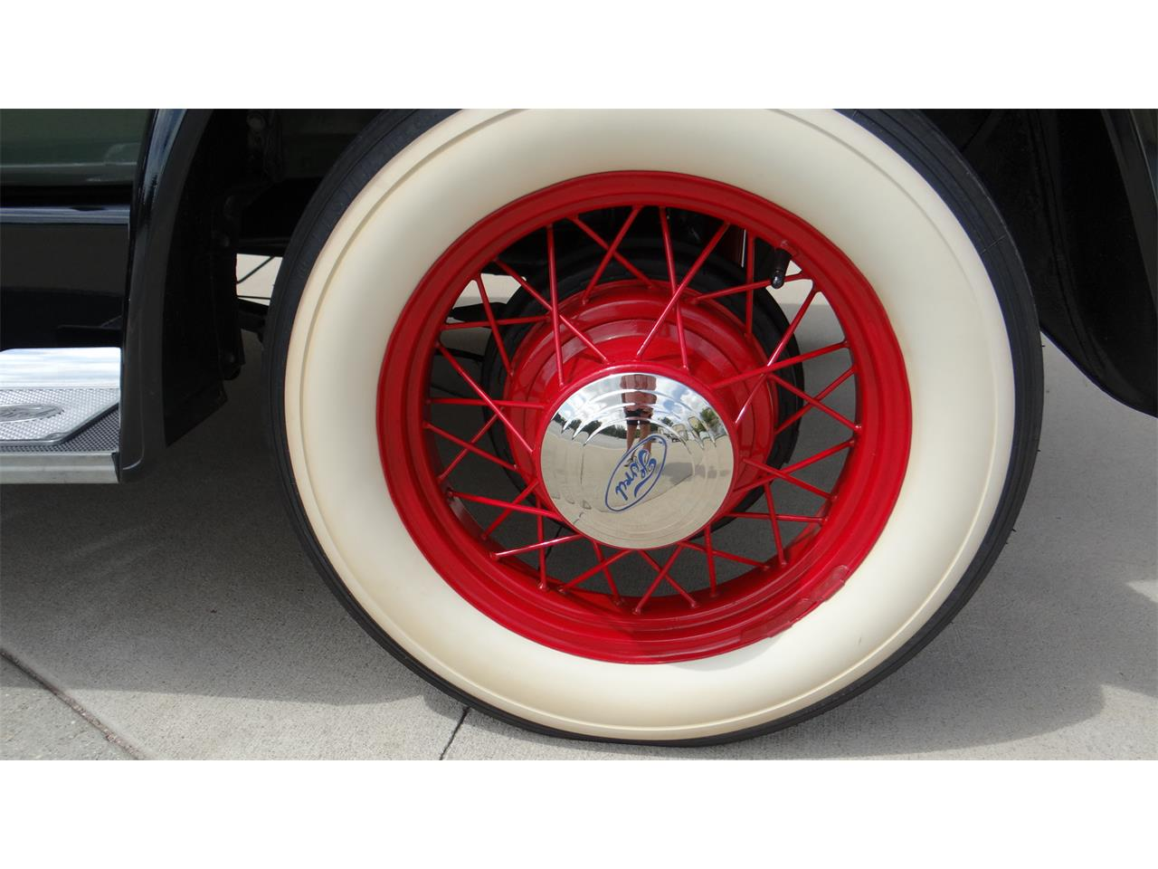 1930 Ford Model A (CC-1368986) for sale in Davenport, Iowa