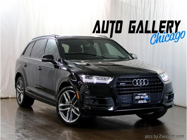 2018 Audi Q7 (CC-1360900) for sale in Addison, Illinois