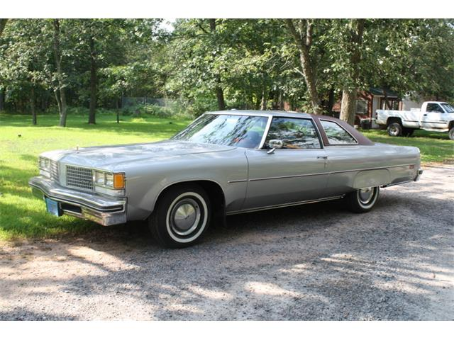 1976 Oldsmobile 98 Regency (CC-1369006) for sale in Nekoosa, Wisconsin