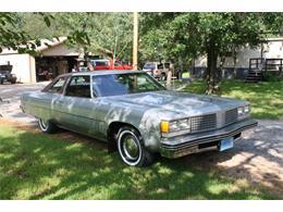 1976 Oldsmobile 98 Regency (CC-1369006) for sale in Nekoosa, Wisconsin