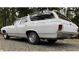 1968 Chevrolet Chevelle (CC-1369012) for sale in Grants Pass, Oregon