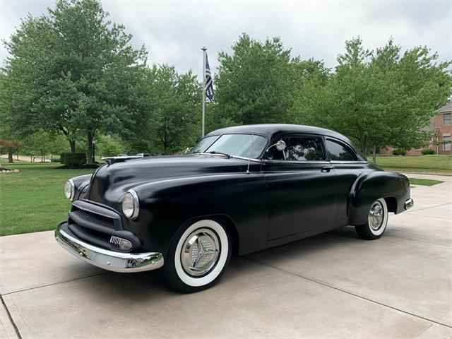1951 Chevrolet Fleetline (CC-1369014) for sale in North Royalton, Ohio