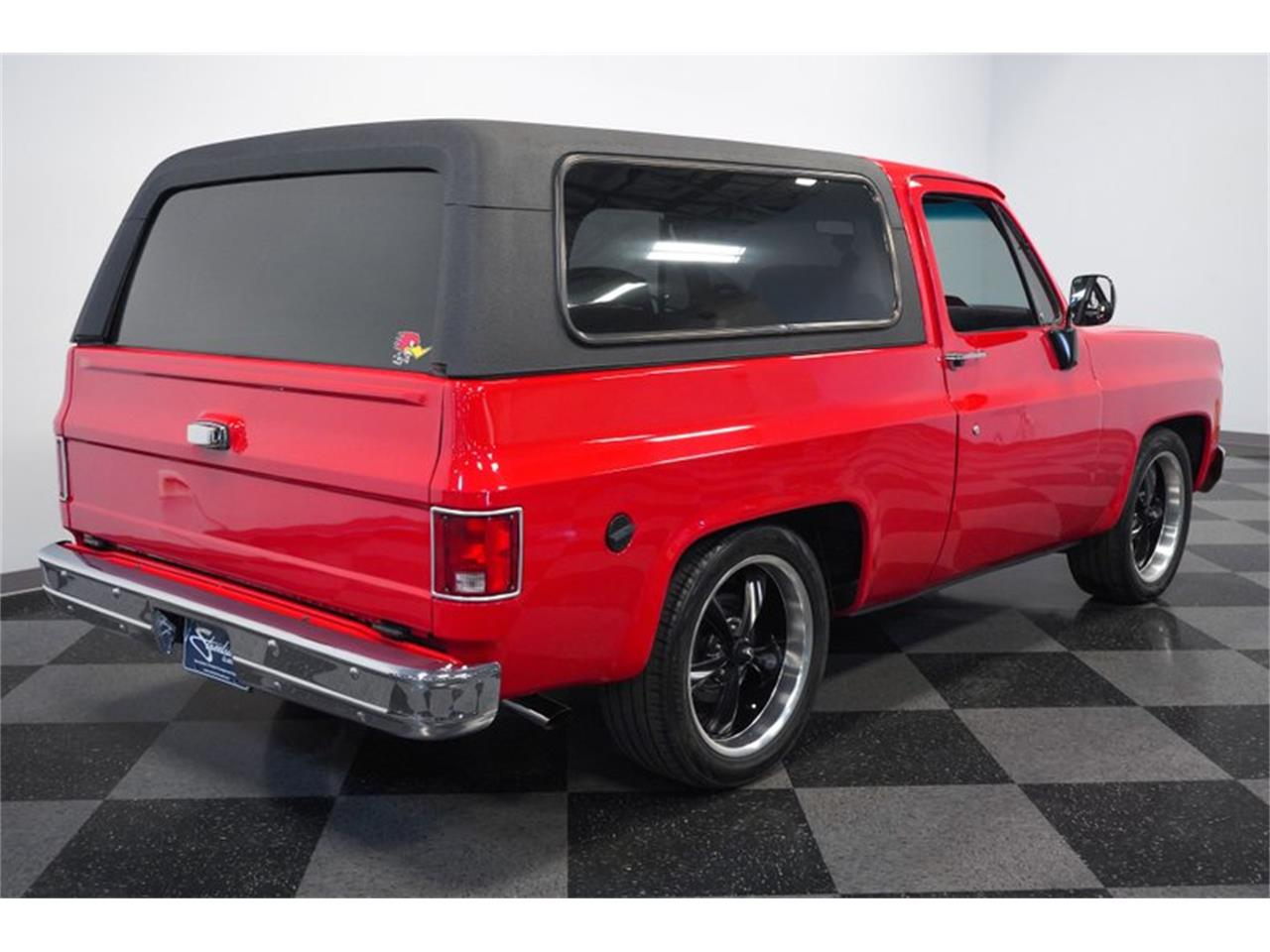 1978 Chevrolet Blazer (CC-1369019) for sale in Mesa, Arizona