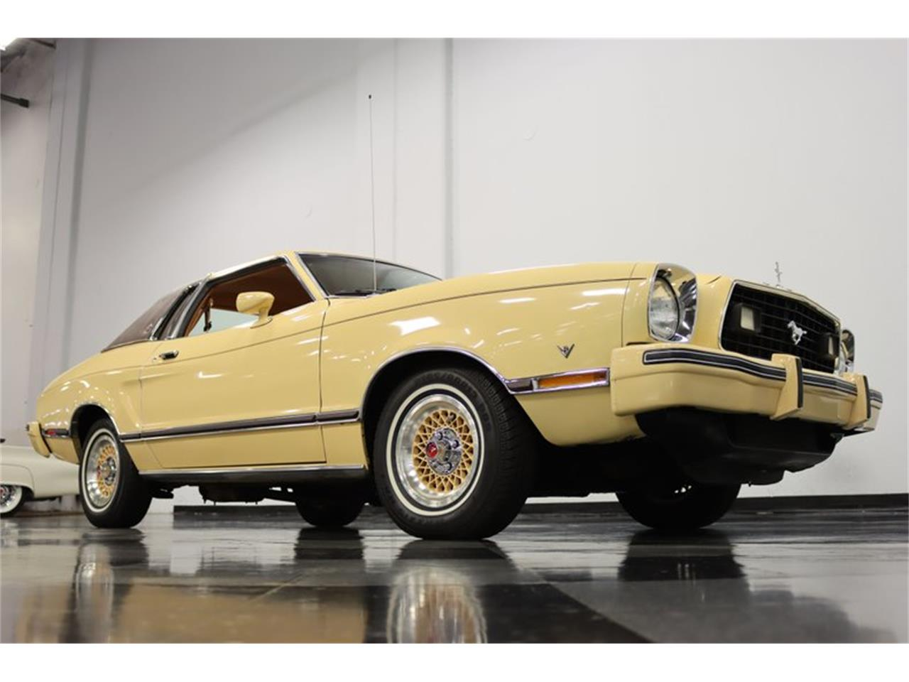 1977 Ford Mustang (CC-1369022) for sale in Ft Worth, Texas