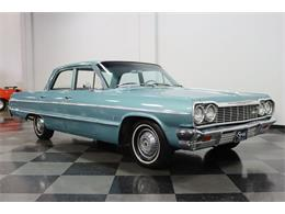 1964 Chevrolet Impala (CC-1369025) for sale in Ft Worth, Texas