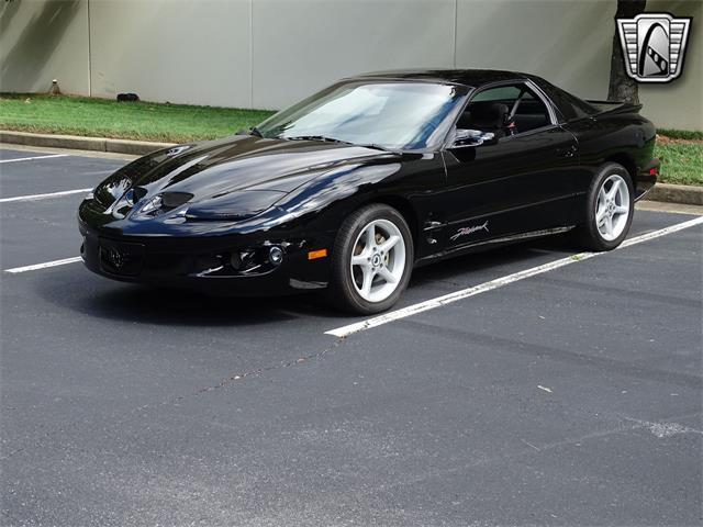 2001 Pontiac Firebird (CC-1369033) for sale in O'Fallon, Illinois