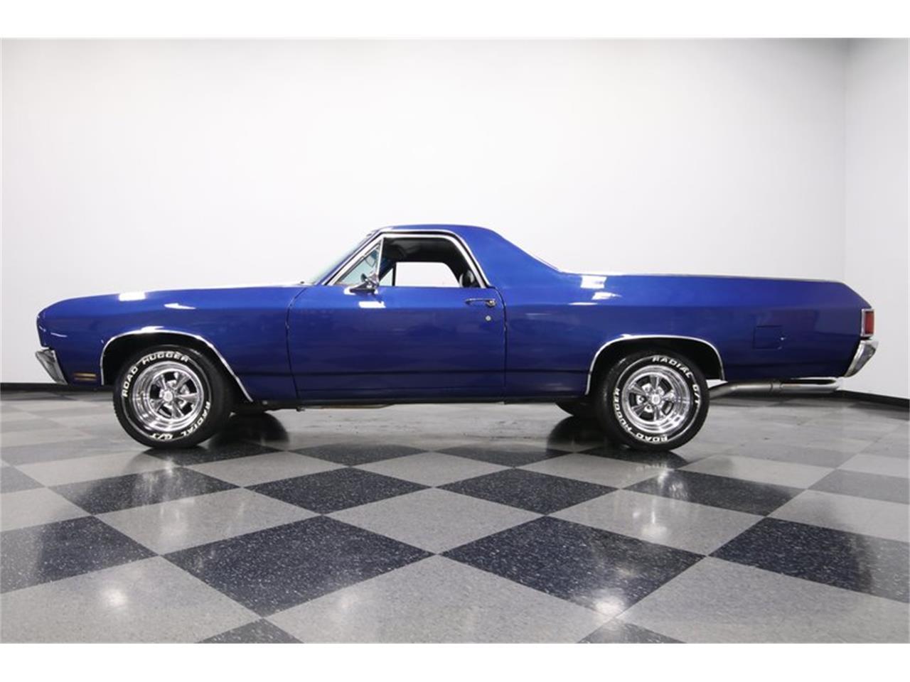1970 Chevrolet El Camino (CC-1369037) for sale in Lutz, Florida