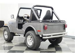 1977 Jeep CJ5 (CC-1369038) for sale in Lavergne, Tennessee