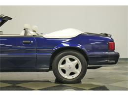 1993 Ford Mustang (CC-1369039) for sale in Lavergne, Tennessee