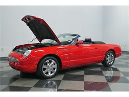 2003 Ford Thunderbird (CC-1369040) for sale in Lavergne, Tennessee