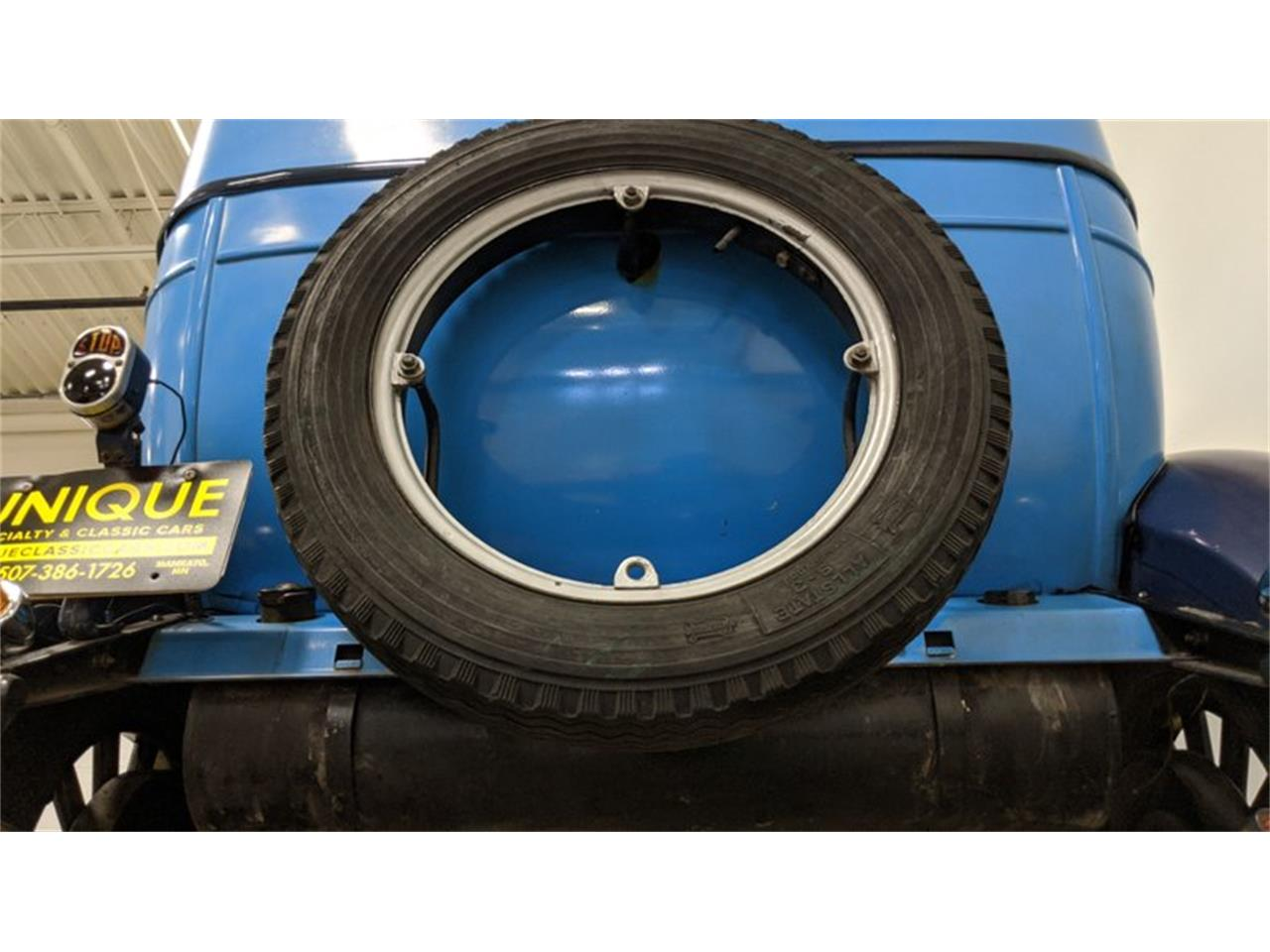1928 Willys Whippet (CC-1369043) for sale in Mankato, Minnesota
