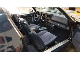 1981 Chevrolet Camaro (CC-1369045) for sale in Mankato, Minnesota