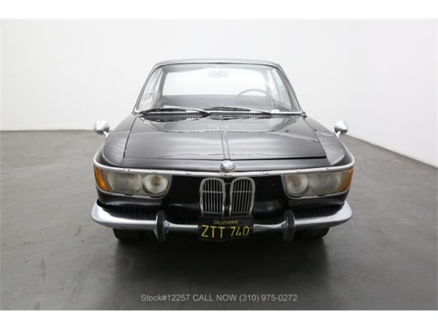 1967 BMW 2000 (CC-1369054) for sale in Beverly Hills, California