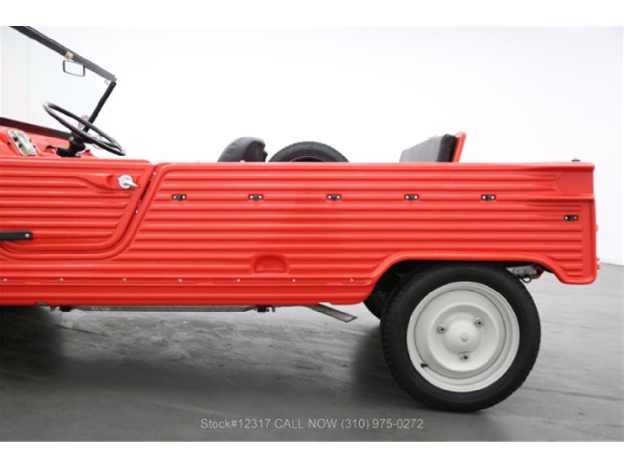 1973 Citroen Mehari (CC-1369055) for sale in Beverly Hills, California