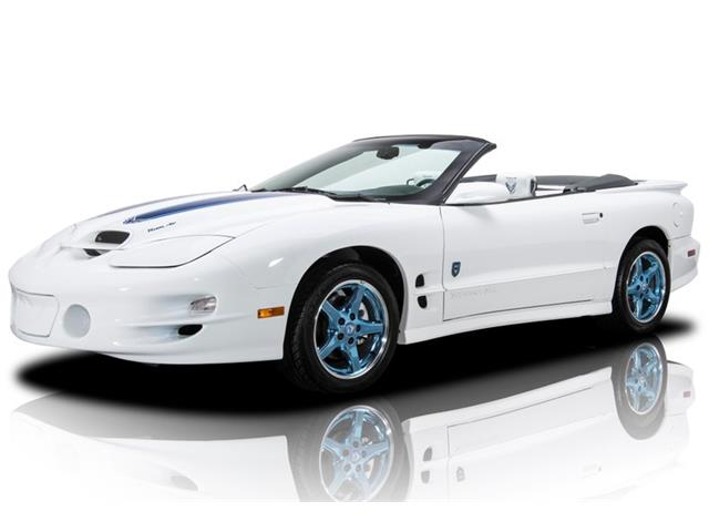 1999 Pontiac Firebird (CC-1369057) for sale in Charlotte, North Carolina