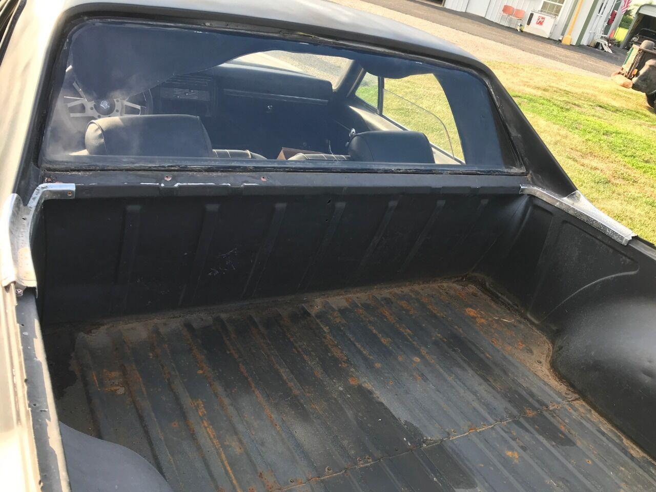 1969 Chevrolet El Camino (CC-1360906) for sale in Knightstown, Indiana