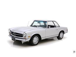 1968 Mercedes-Benz 280SL (CC-1369061) for sale in Saint Louis, Missouri