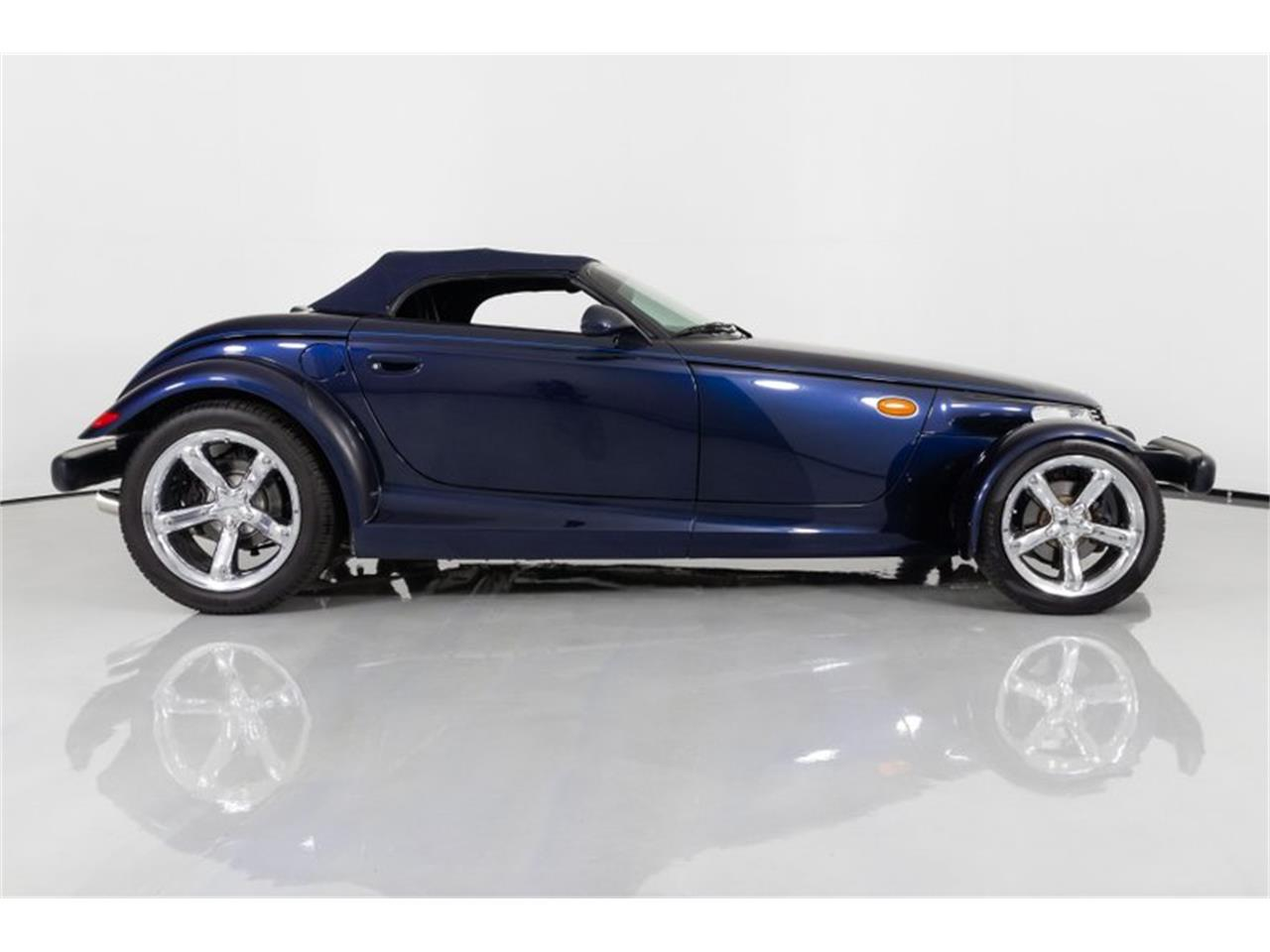 2001 Chrysler Prowler (CC-1369063) for sale in St. Charles, Missouri