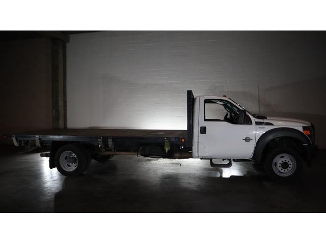 2012 Ford F550 (CC-1369065) for sale in Jackson, Mississippi