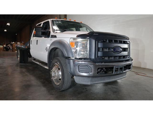 2014 Ford F550 (CC-1369066) for sale in Jackson, Mississippi