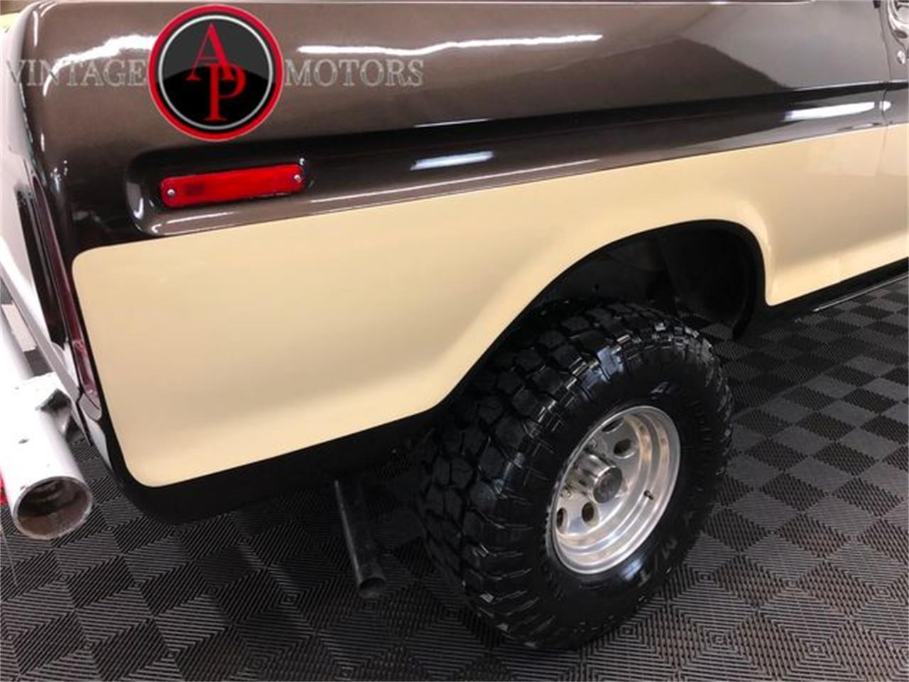 1979 Ford Bronco (CC-1369082) for sale in Statesville, North Carolina