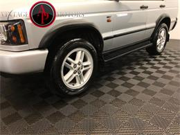 2004 Land Rover Discovery (CC-1369084) for sale in Statesville, North Carolina