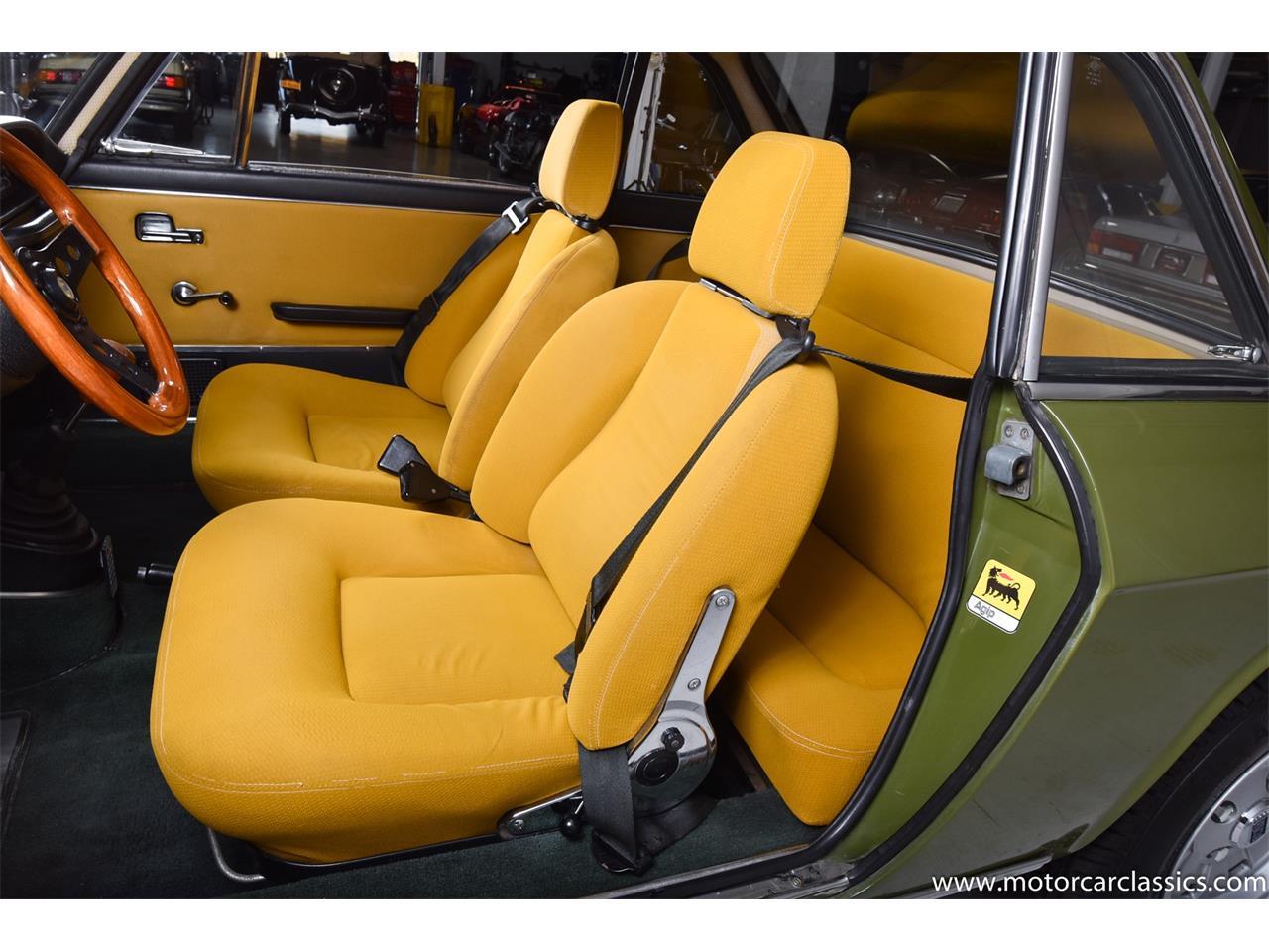 1975 Lancia Fulvia (CC-1369094) for sale in Farmingdale, New York