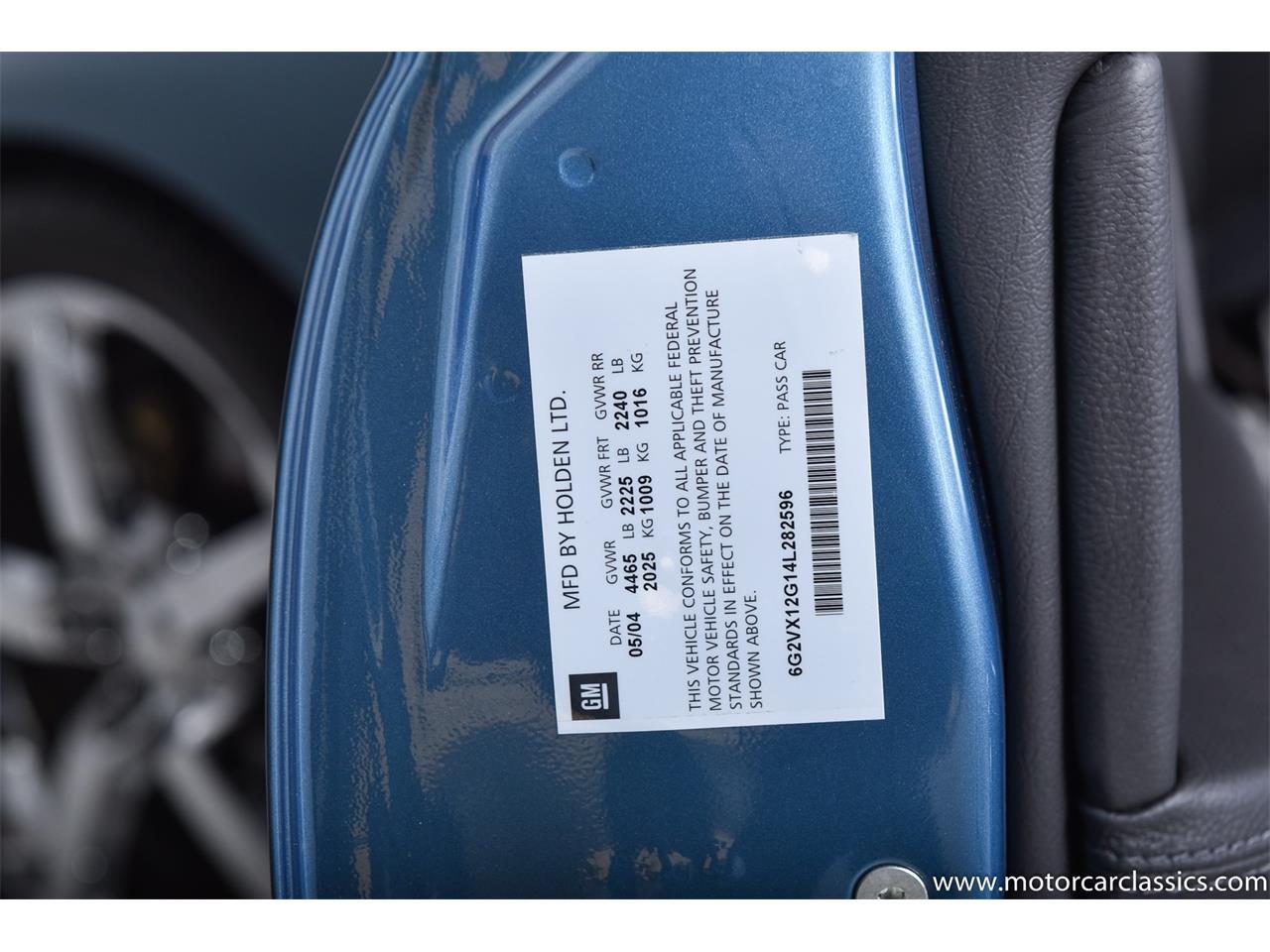 2004 Pontiac GTO (CC-1369096) for sale in Farmingdale, New York