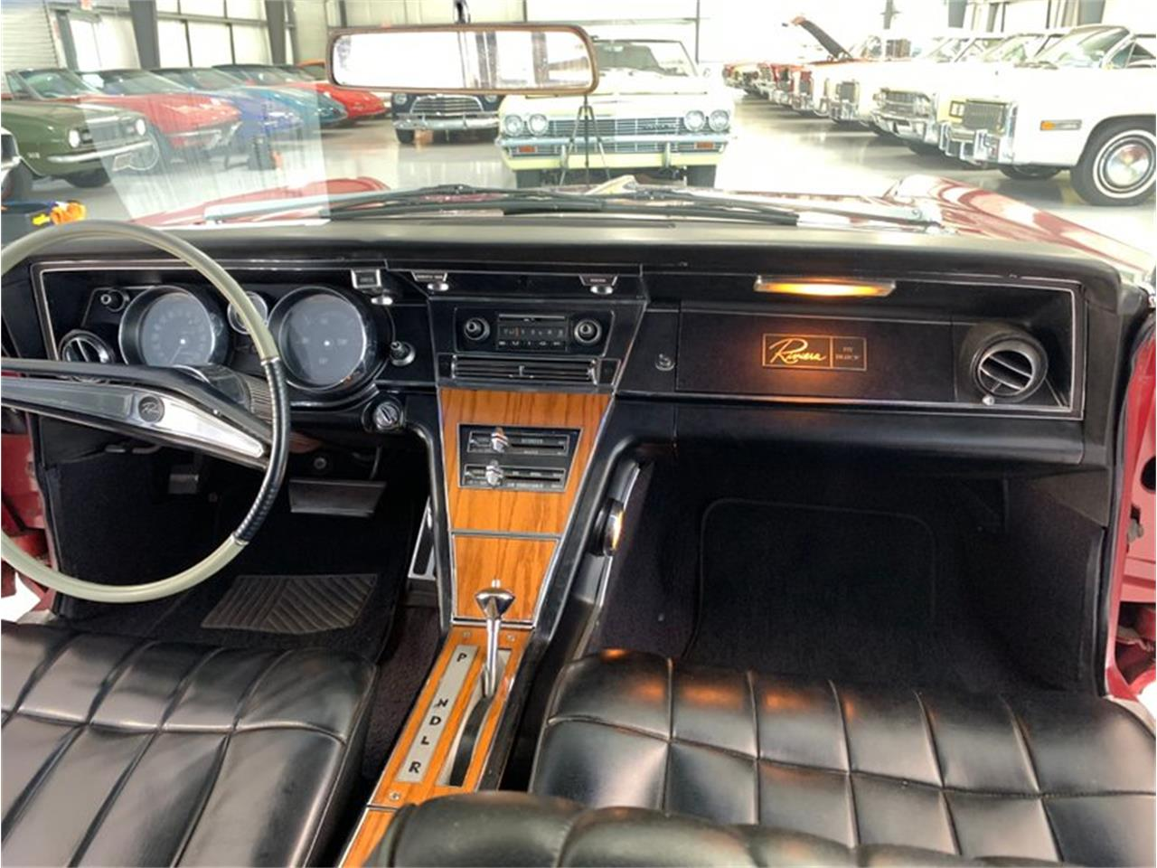1963 Buick Riviera (CC-1369100) for sale in Palmetto, Florida