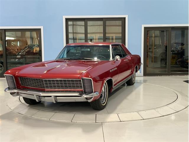 1963 Buick Riviera (CC-1369100) for sale in Palmetto, Florida