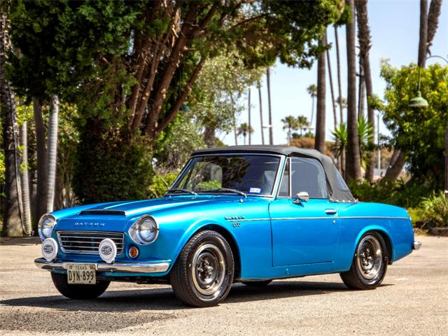 1968 Datsun Fairlady (CC-1369106) for sale in Marina Del Rey, California