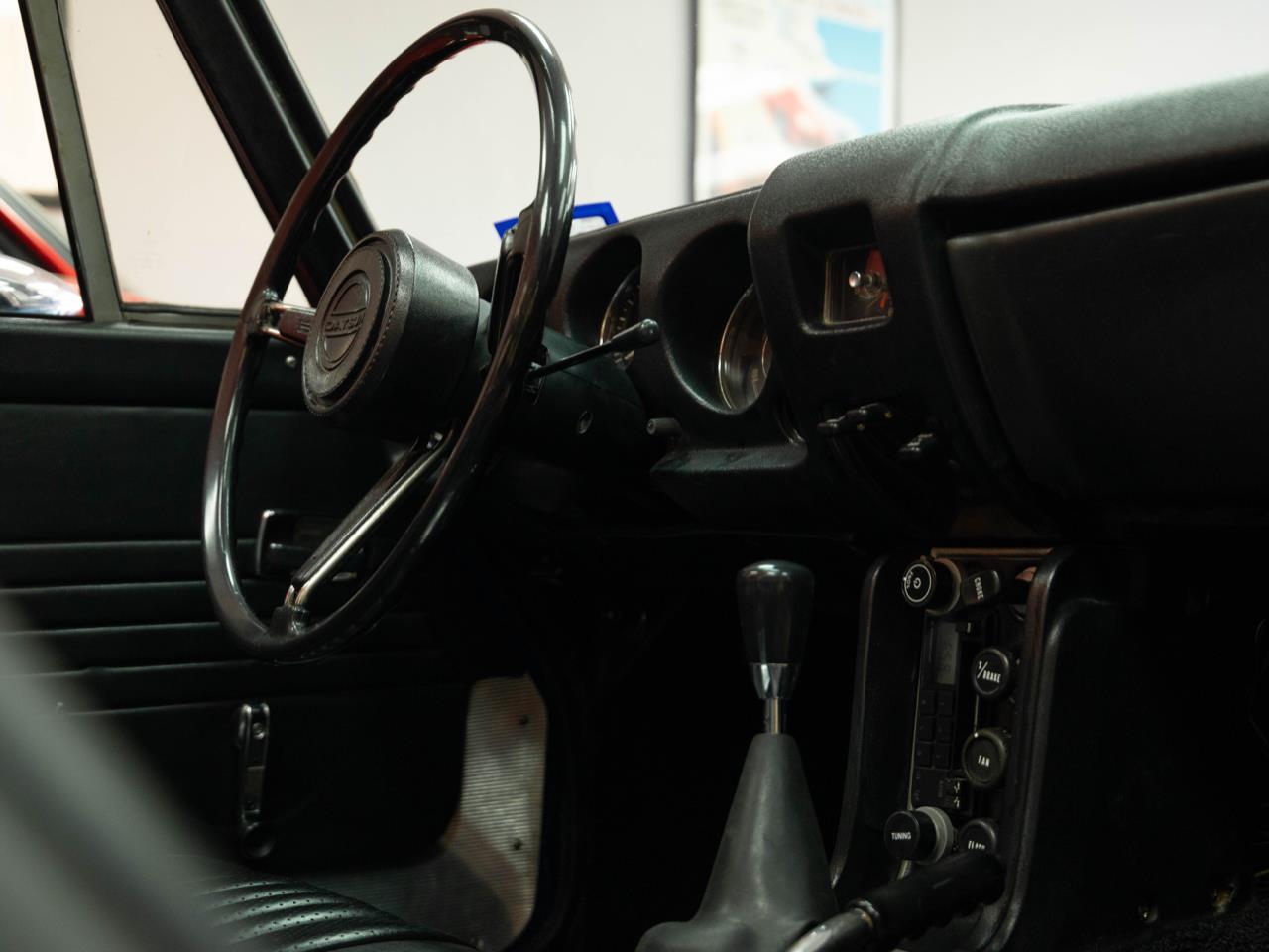 1968 Datsun Fairlady (CC-1369106) for sale in Marina Del Rey, California