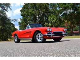 1962 Chevrolet Corvette (CC-1369116) for sale in Clearwater, Florida