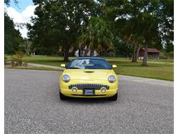 2002 Ford Thunderbird (CC-1369119) for sale in Clearwater, Florida