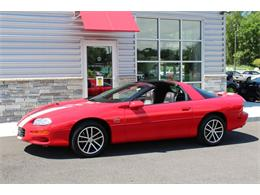2002 Chevrolet Camaro (CC-1369125) for sale in Clifton Park, New York