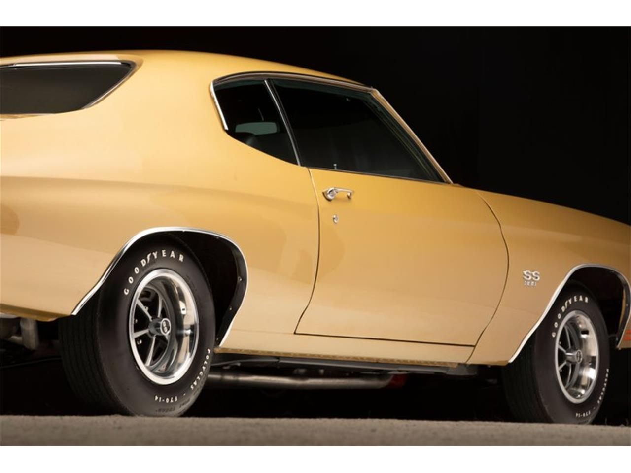 1970 Chevrolet Chevelle (CC-1369128) for sale in Clifton Park, New York