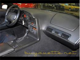 1995 Chevrolet Corvette (CC-1369133) for sale in Atlanta, Georgia