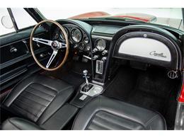 1966 Chevrolet Corvette (CC-1369137) for sale in Des Moines, Iowa