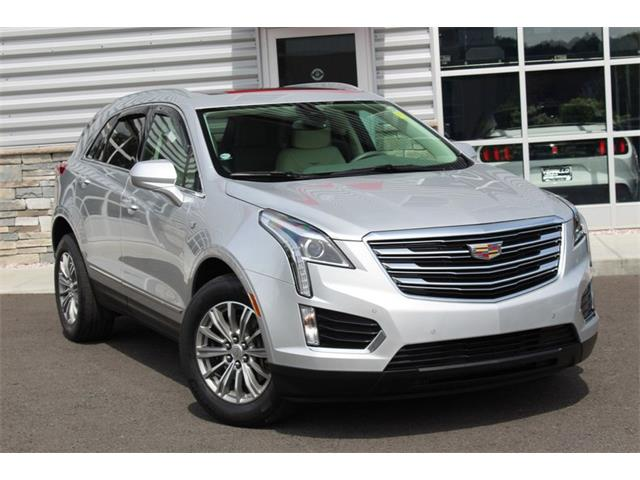2017 Cadillac XT5 (CC-1369139) for sale in Clifton Park, New York