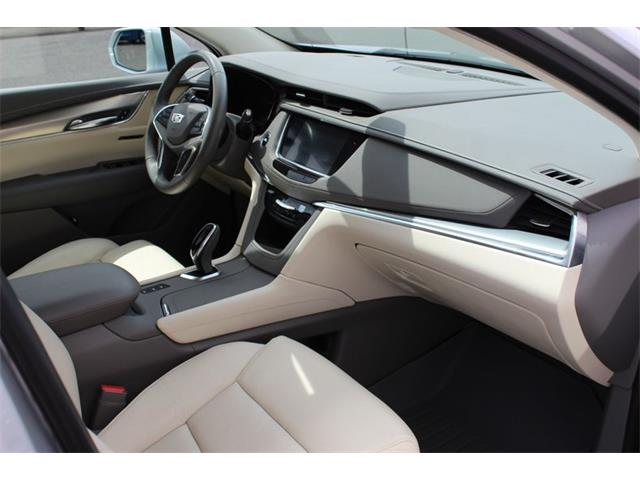 2017 Cadillac XT5 (CC-1369139) for sale in Clifton Park, New York