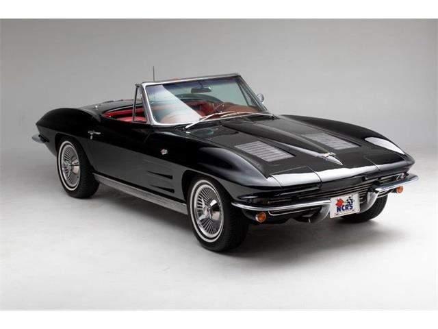 1963 Chevrolet Corvette (CC-1369141) for sale in Clifton Park, New York
